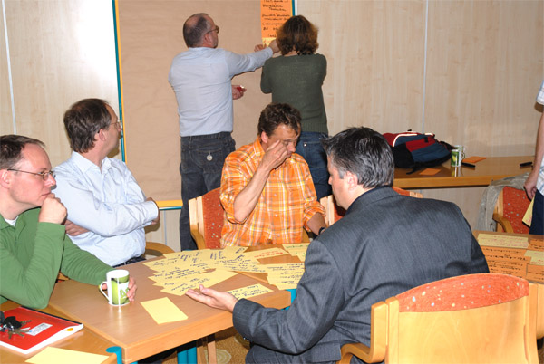 Strategie-Workshop 2007
