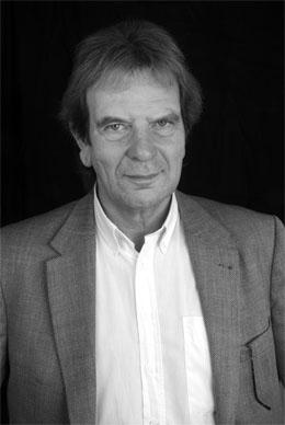 Jürgen Burberg freut sich auf ein Seminar mit Ihnen